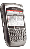 Research in Motion Blackberry 8700v