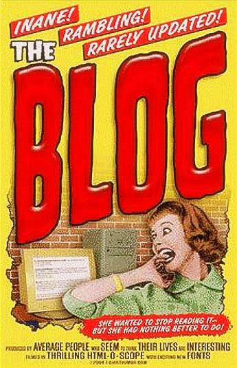 Samostalno blogiranje ili ne, pitanje je sad?