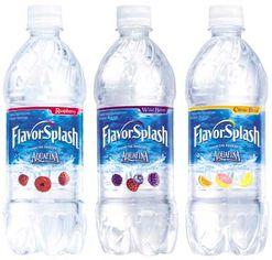 coca cola voda iz vodovoda