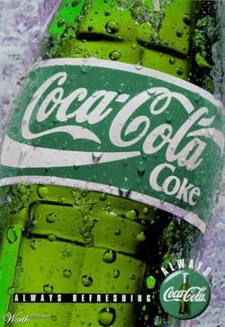 Nova Coca&Cola