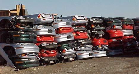General Motors EV1; auto koji nije mogao