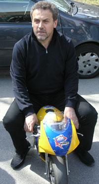 Milan Bandić, moj gradonačelnik :)