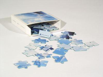 Pliva puzzle - kako ironično