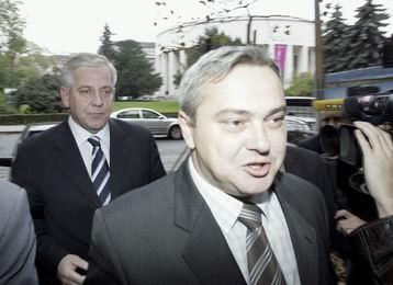Ratko Maček, glasnogovornik kojem je bolje da šuti