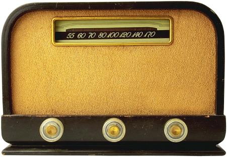 Antikni radio