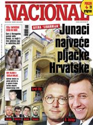Junaci hrvatske pljačke stoljeća