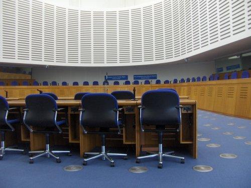 Europski sud za ljudska prava - velika dvorana