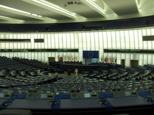 Dvorana Europskog parlamenta