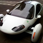 Malo o električnim automobilima