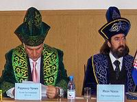 Radimir Čačić i Ivan Čehok
