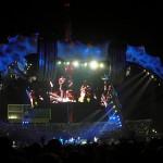 Turbofolk moment na koncertu U2