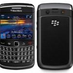 BlackBerry 9700 (aka Bold II)