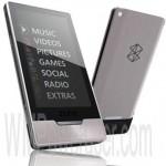 iPad2 i Zune
